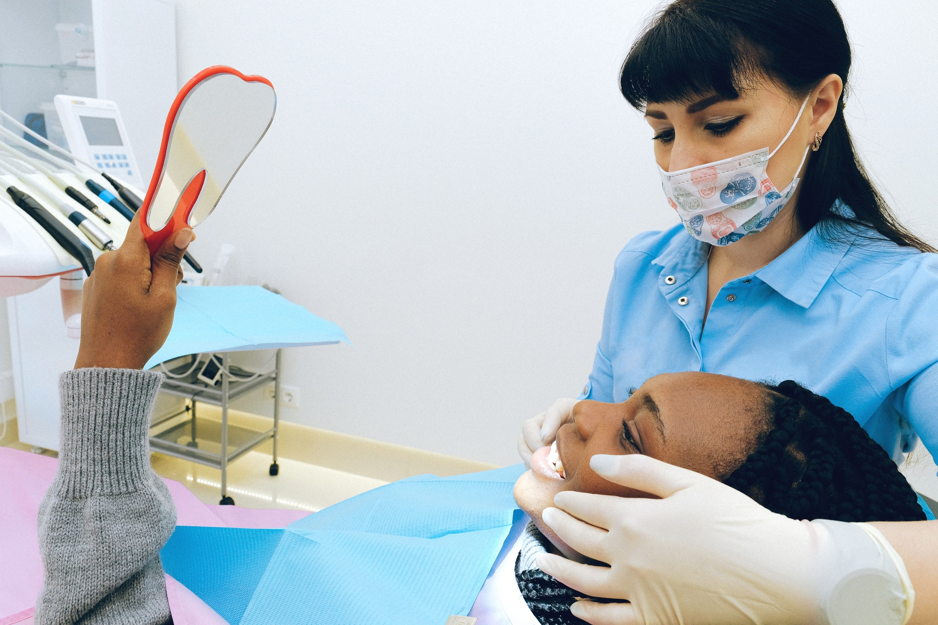 Péče o parodont